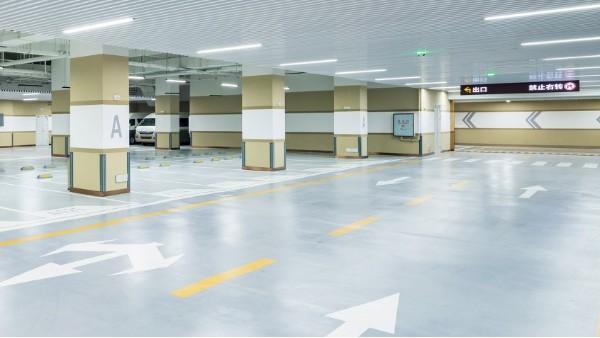 停车场固化剂地坪,怎样才能让他应用的越久?