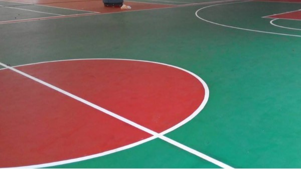 硅PU球场和PU球场不同之处你都了解吗?