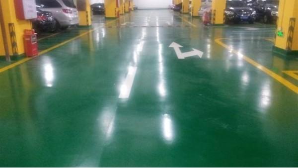 金刚砂耐磨硬化地坪的优缺点,你都知道吗?