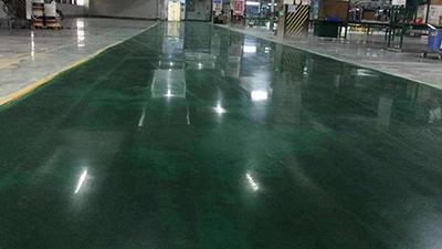 混凝土密封固化剂染色地坪模具厂