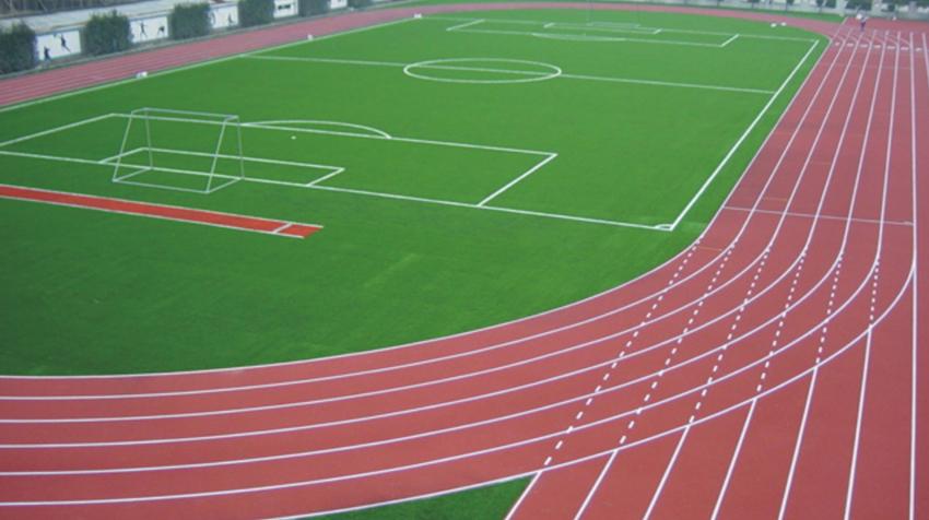 运动球场地坪漆系列